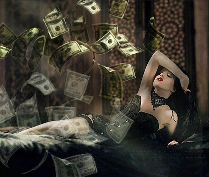 Заговор на деньги. Самые сильные заговоры
