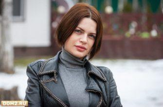 Селина Майер [ДОМ2] - биография, настоящее имя и фамилия, инстаграм и вк