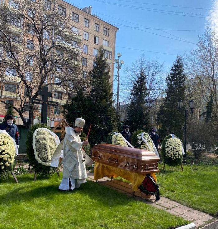 Александр Агейкин. Биография. и Кураев. Причина смерти