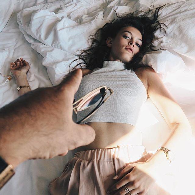 Лиза Адаменко [Холостяк] - биография, с Антоном Криворотовым, рост, вес, фото с мужем