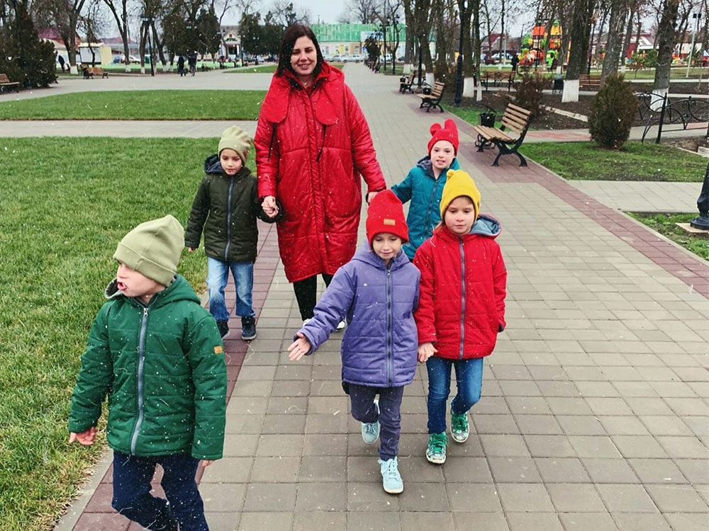 Марина Балмашева - возраст, дети, ютуб, отказалась от детей