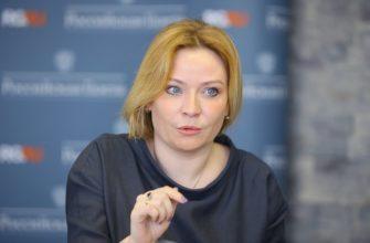 Ольга Любимова: личная жизнь, муж, дети, о культуре, вк, и михалков, интервью