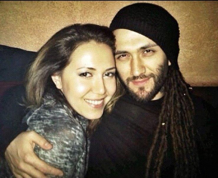 Карина кокс и ее муж фото