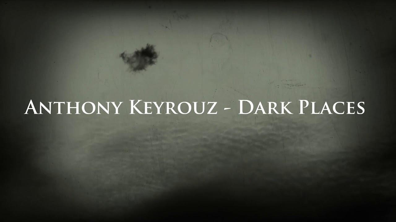 Сборник Anthony Keyrouz