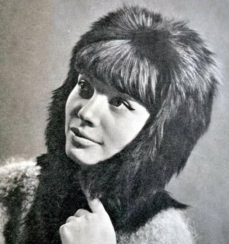 Регина Барских. Биография манекенщицы (фото). Личная жизнь