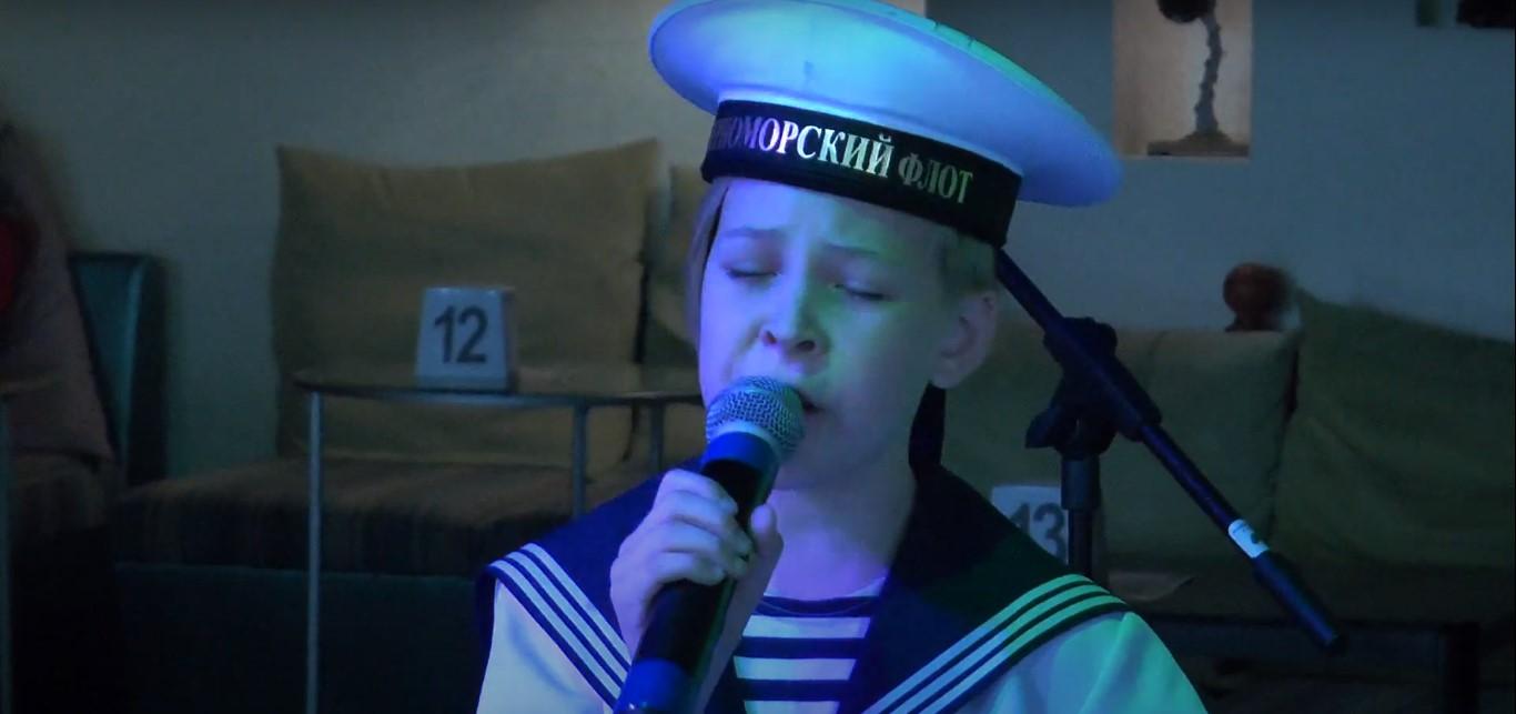 Фокин Артем - биография, голос дети, вк