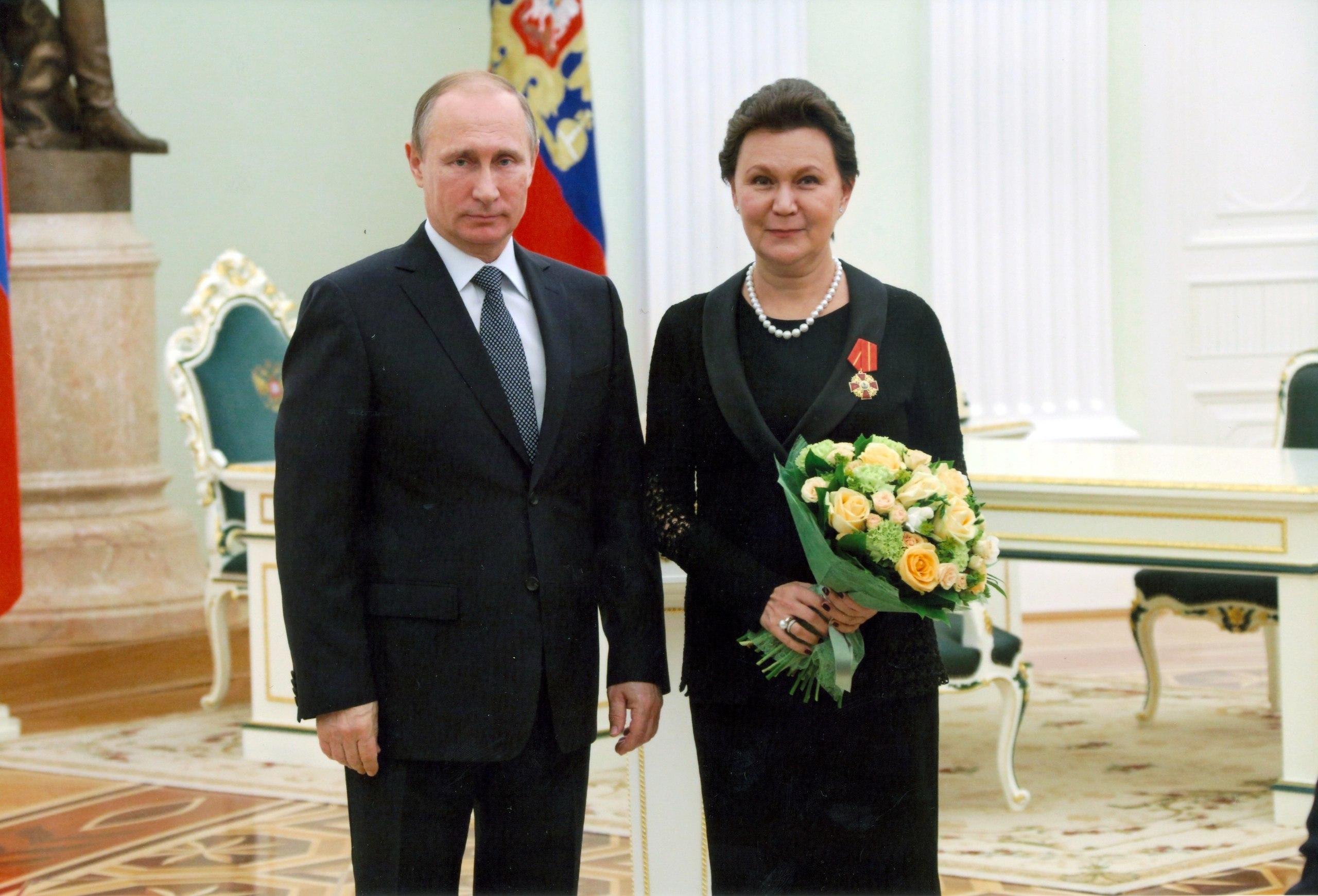 Талия Хабриева: достижения, поправки в Конституцию, семья (муж, дети)