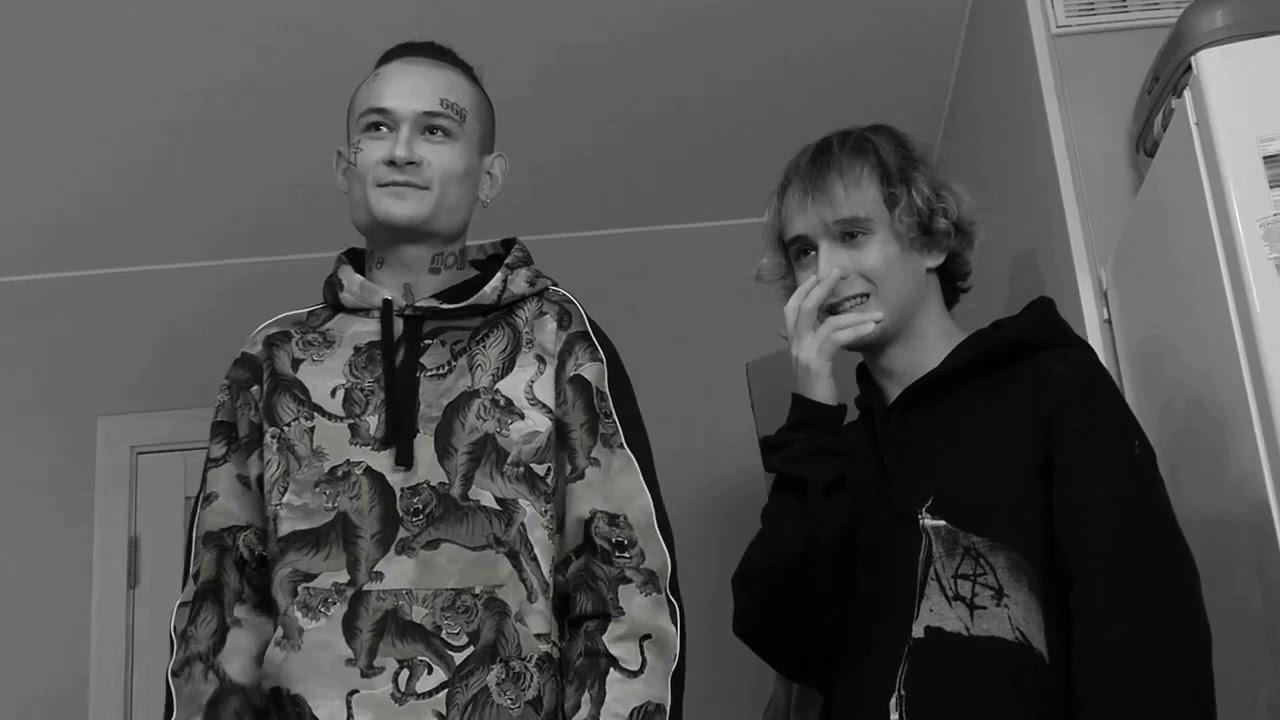 Slava Marlow и Моргенштерн