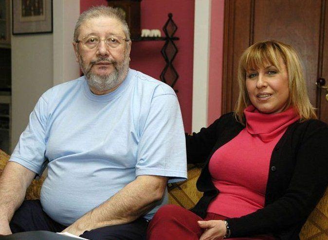Родители Полины Гудиевой