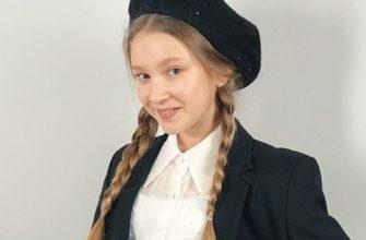 Савчиц Алиса Александровна: биография, фото, шоу Голос Дети, семья