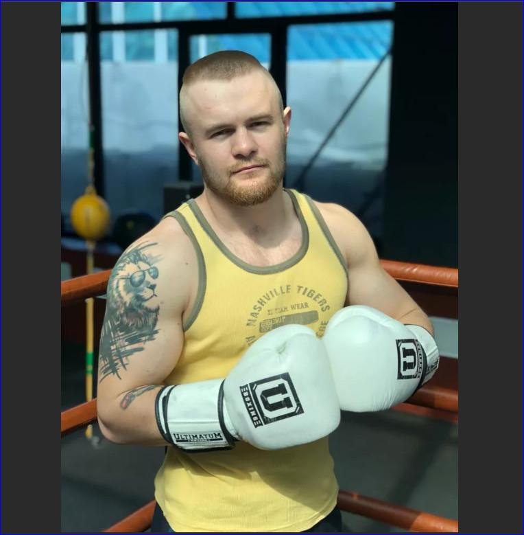 Евгений Курданов - биография, бокс, статистика, девушка, рост, возраст, фото, инста