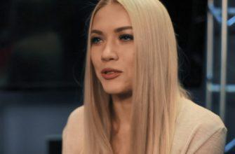 Валентина Арсенова. Биография. и Федор Стрелков. Покинула проект
