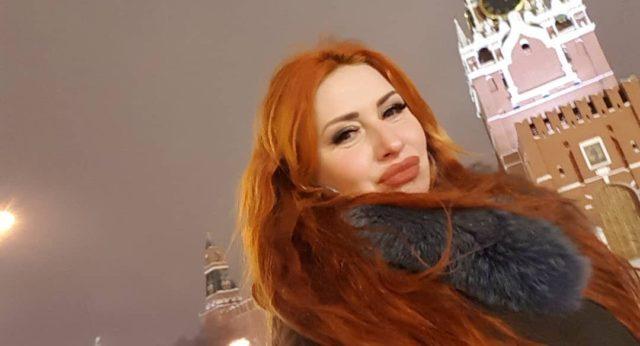 Юлия Морозенко [Мастер Шеф]