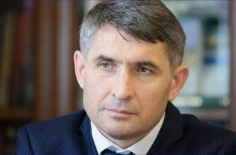 Олег Николаев. Биография. Чем известен депутат Чувашии