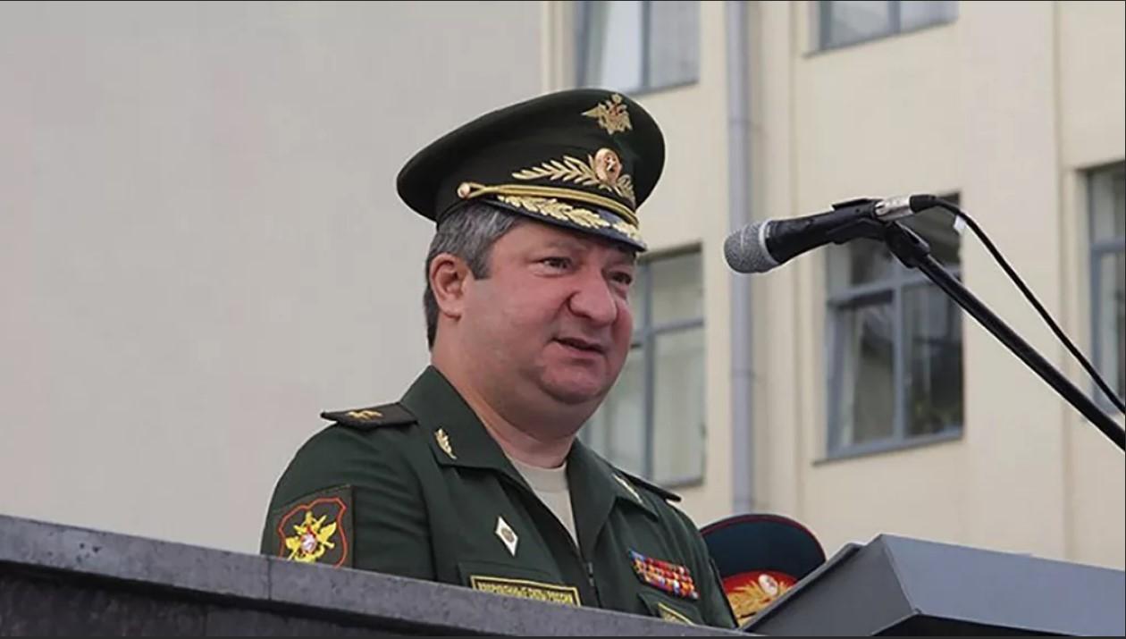 Халил Арсланов: биография, кто по национальности, арест, родители