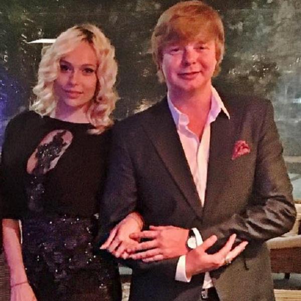 Олеся Сазыкина (продюсер) - биография, с сыном, фото