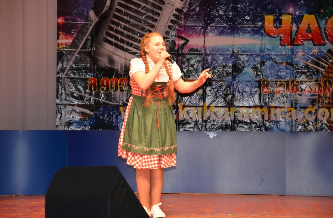Грознова Полина - биография, шоу голос, видео, фото