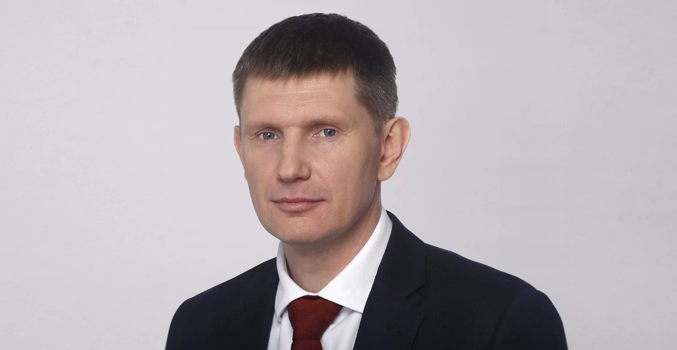 Максим Решетников (Министр). Родители. Жена. Дочь. Последние новости