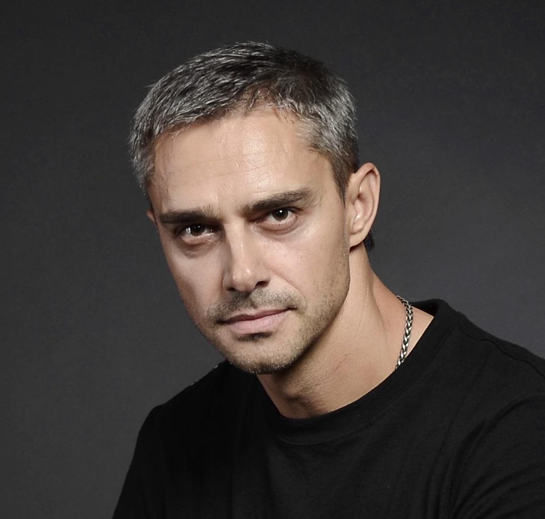 Олег Венгер