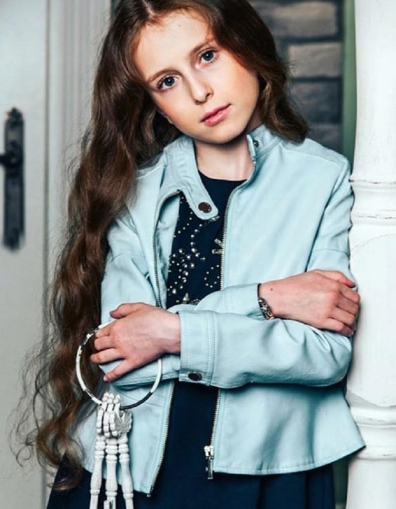 Ольга Крутоног