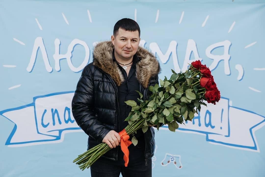 Вадим Мамзин