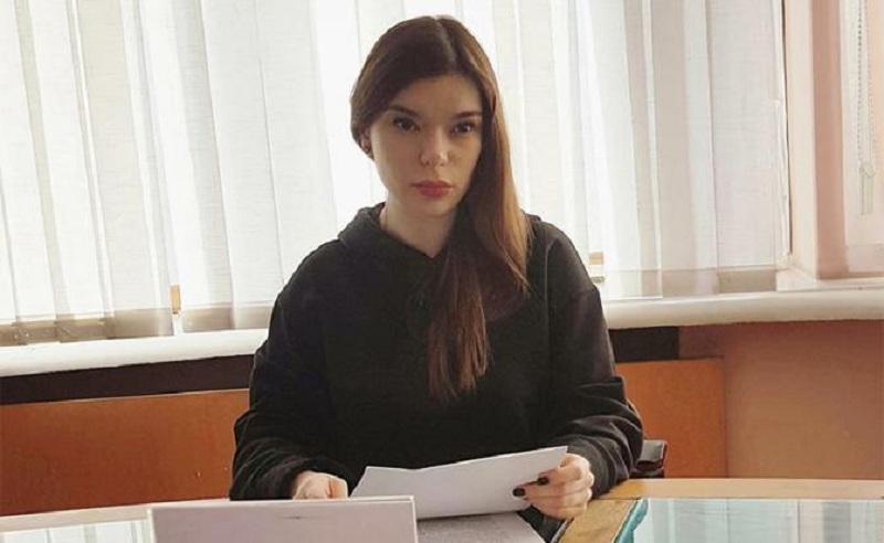 Анна Ревякина. Стихи о войне. Сколько лет. Семья, вес, рост