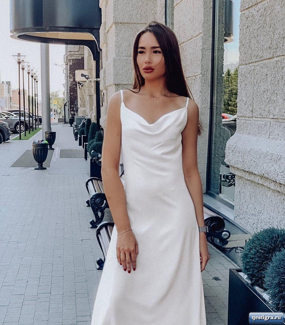 Валентина Преснякова