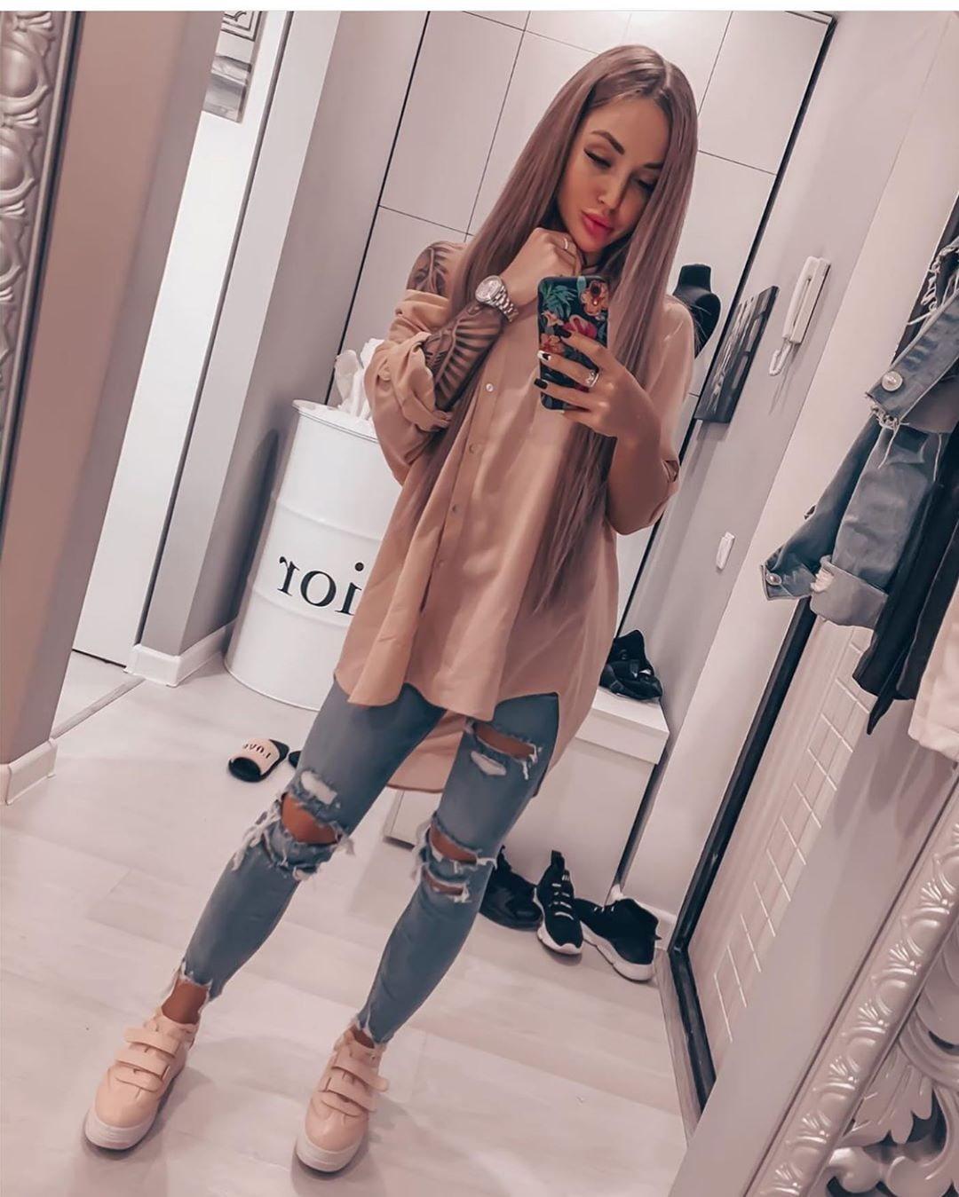 Виктория Цатурян