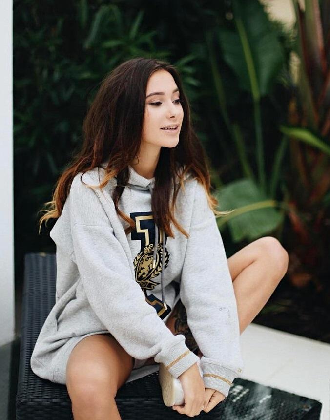 Liya Silver [Кристина Щербенина]