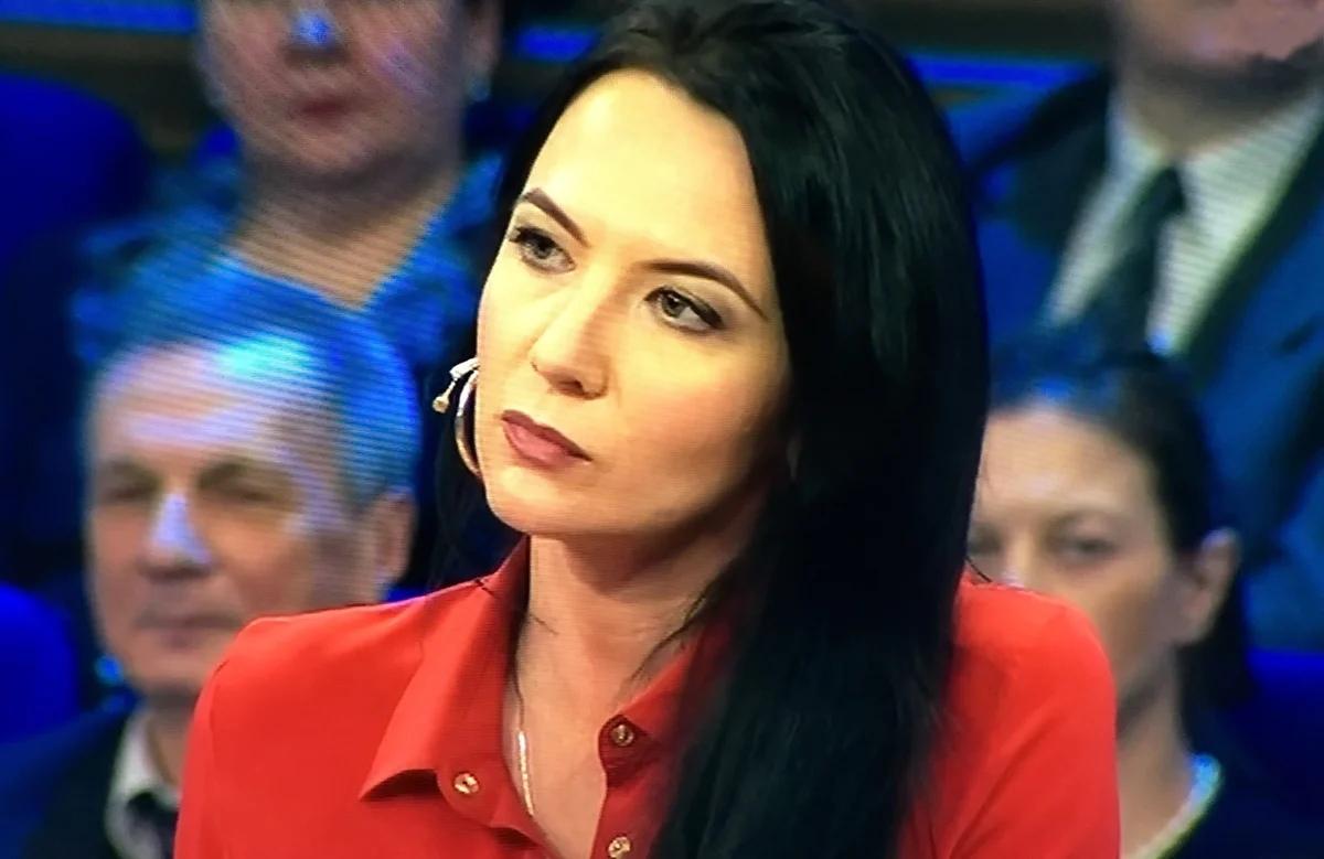Кира Сазонова