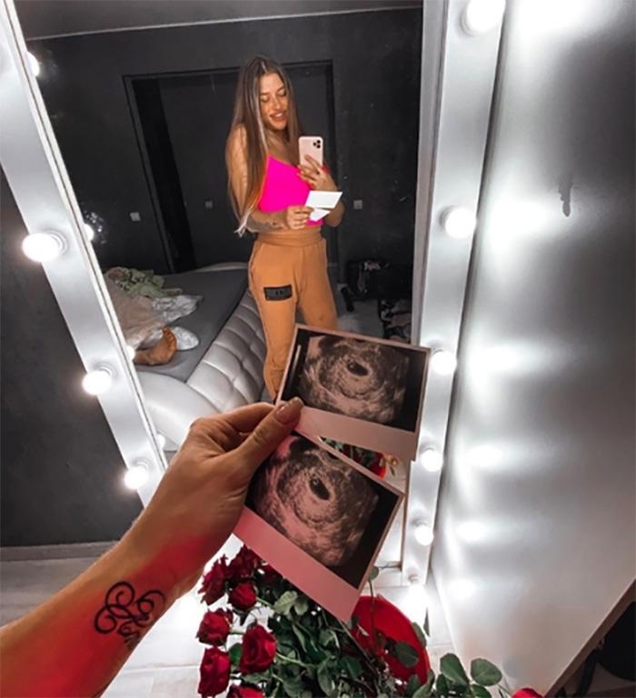 Анастасия Коткова. Биография. Личная жизнь, сколько лет, рост, вес, беременность, фото, инстаграм, вк