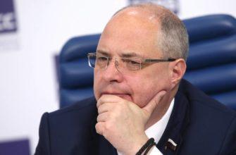 Сергей Анатольевич Гаврилов. Биография. Высказывания депутата