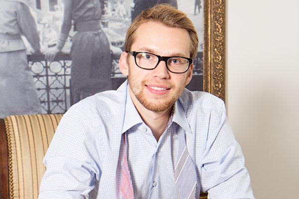 Антон Криворотов