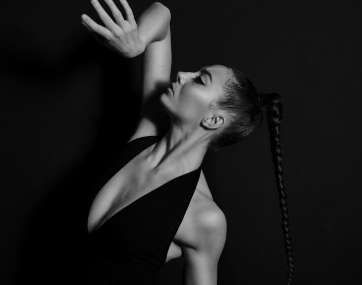 Александра Драгова [Танцы 6]