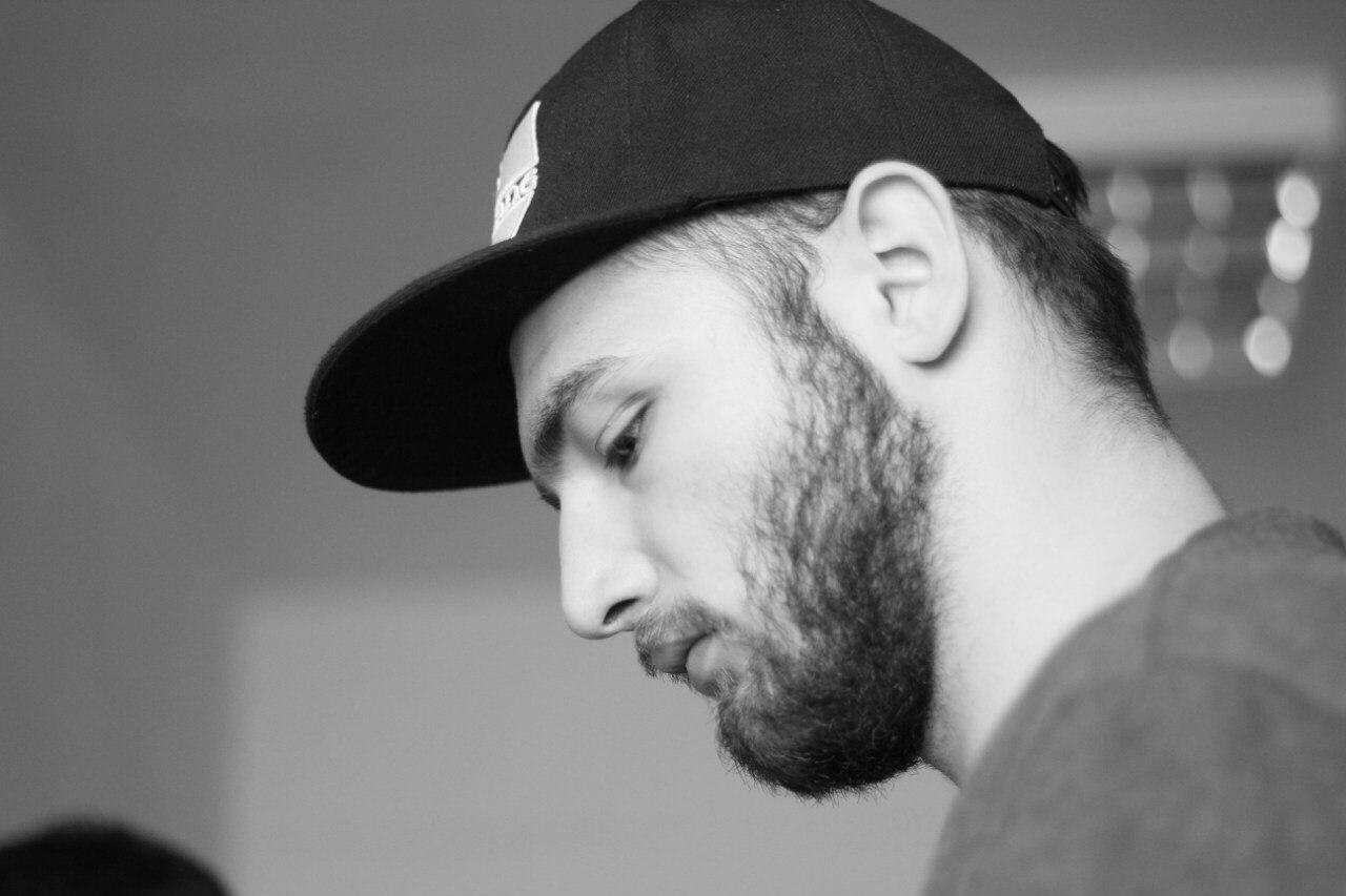 Ислам Зафесов. Биография. Фильмография, сколько лет, личная жизнь, семья, инстаграм, фото