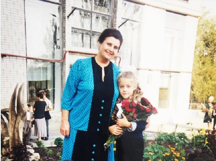 Татьяна Гайворонская. Биография. Муж, семья, инстаграм, фото