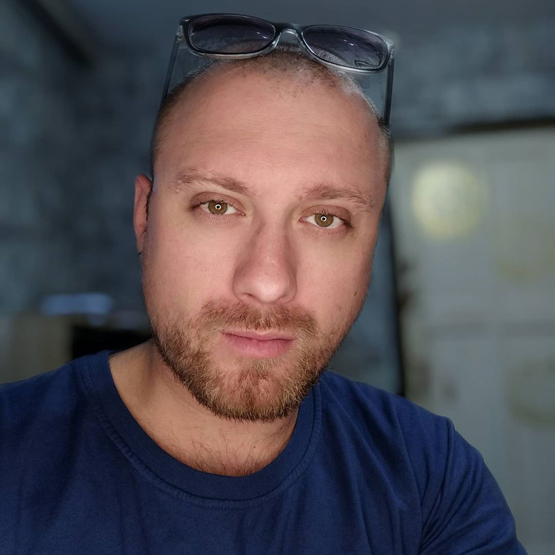 Максим Ларичев [Голос] Биография. Фото и вк