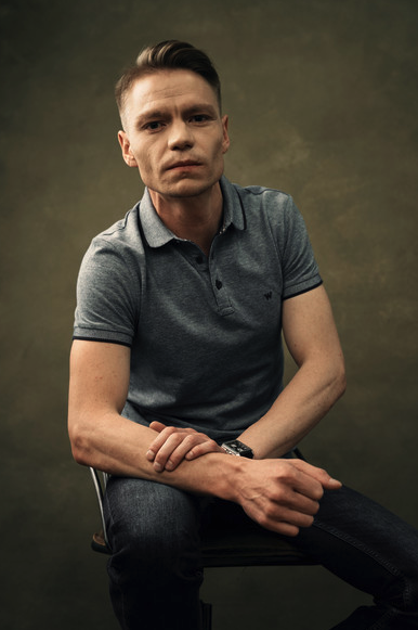 Кирилл Шульгин