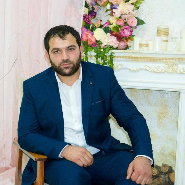 Рейсан Магомедкеримов