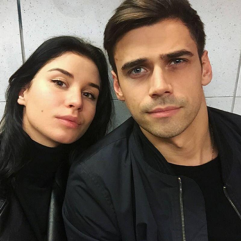 Виталий Лукашин и Маргарита Гаврилова