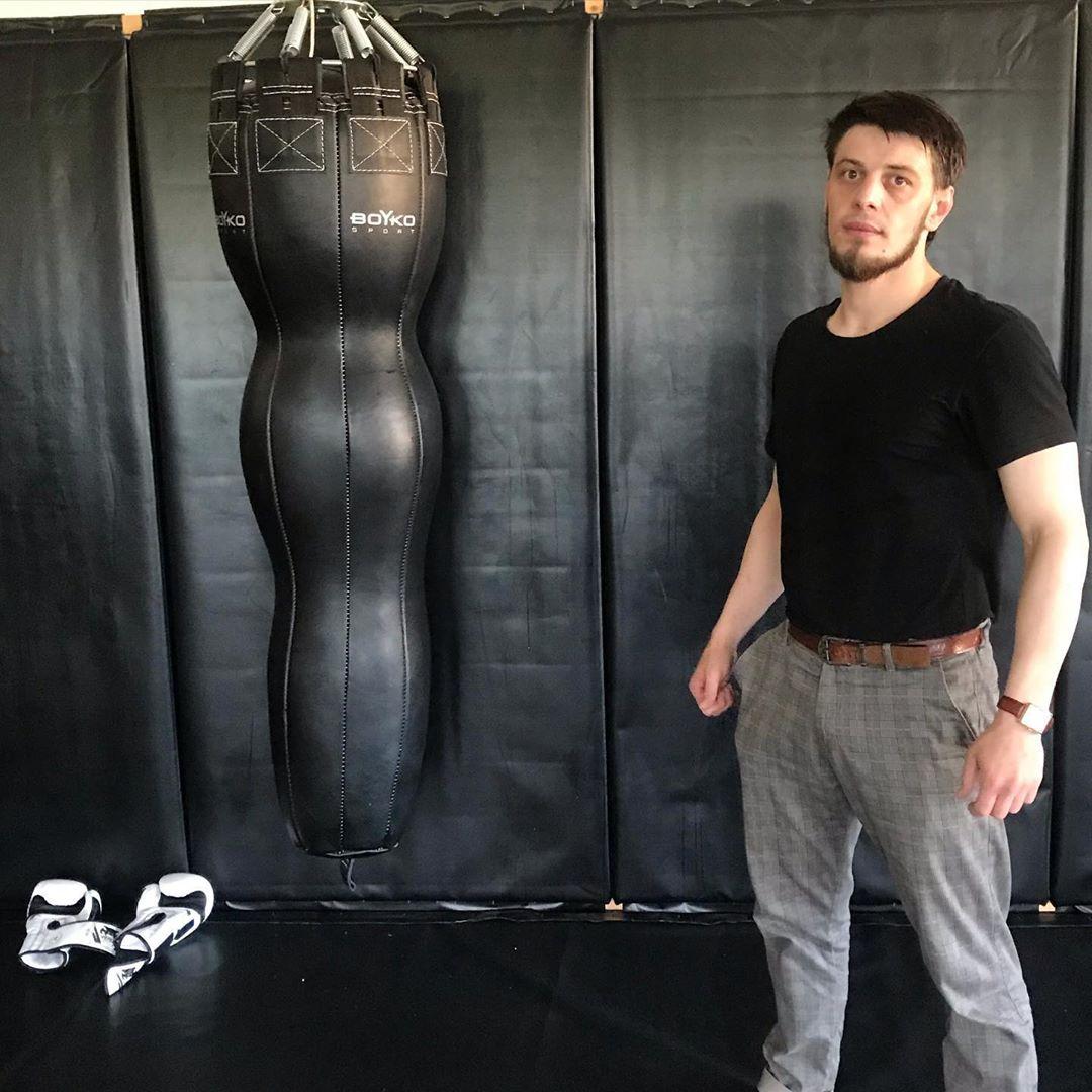 Зелимхан Дукаев