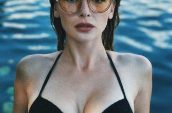 Анастасия Ивлева. Биография, личная жизнь, возраст, Инстаграм, фото