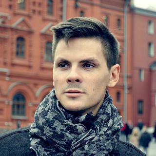Андрей Борисов (блоггер). Биография. Фильмы, и Лилия Абрамова, рост