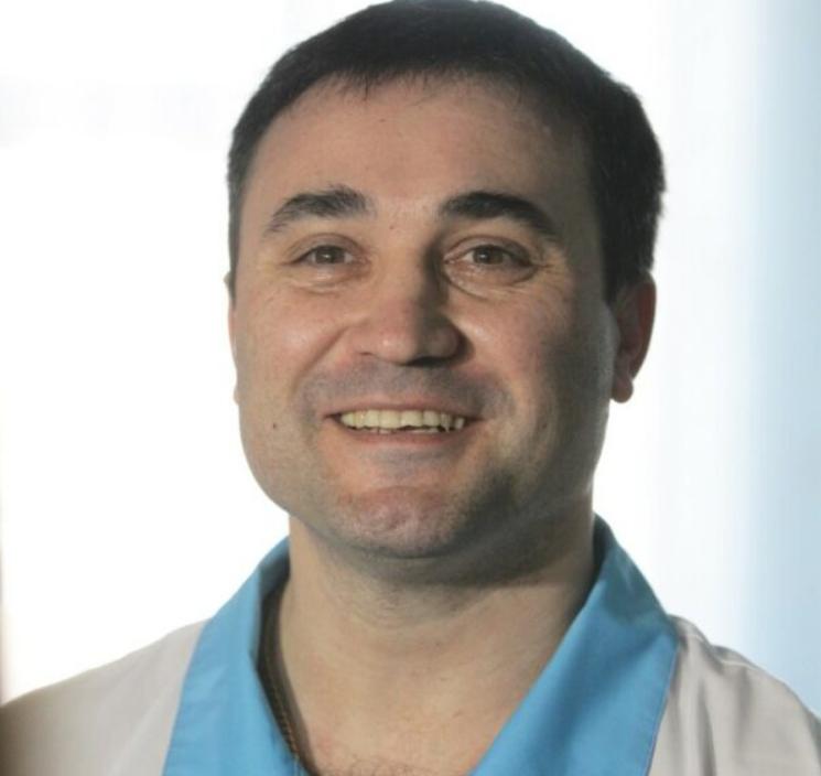 Маркин Олег Валентинович (хирург, Министр здравоохранения). Биография, личная жизнь, жена, последние новости, почему люди им интересуются, соцсети