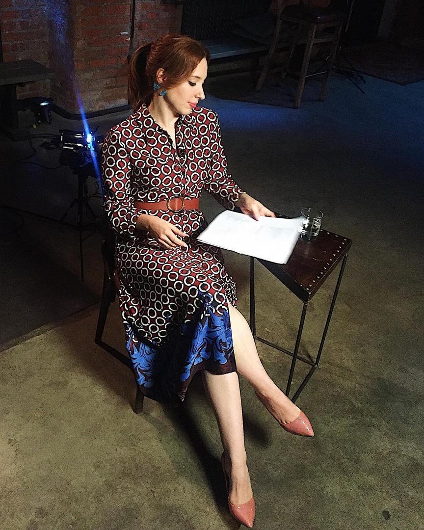 Ирина Шихман (А поговорить). Биография. Национальность, личная жизнь, инстаграм, фото в МАКСИМ
