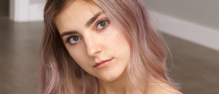 Eva Elfie (модель). Биография. Видео, 18+, личная жизнь, карьера