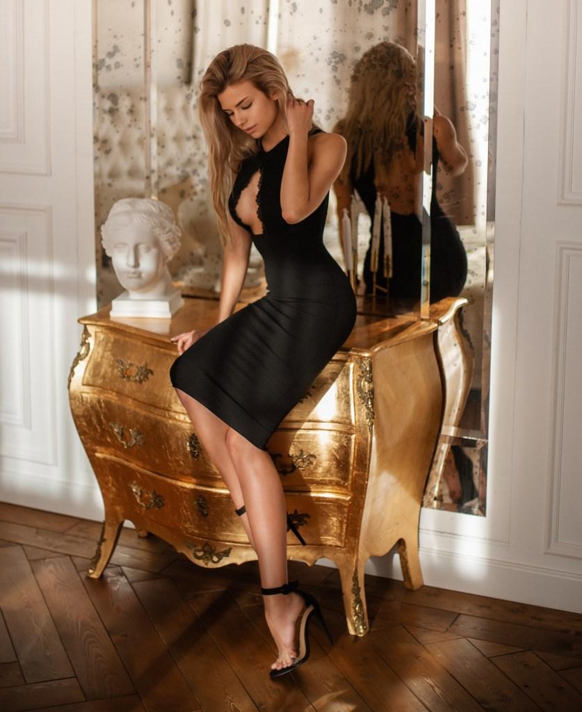 Nata Lee (модель Наталья Красавина). Биография, личная жизнь, интересные факты, фото 2020, соцсети