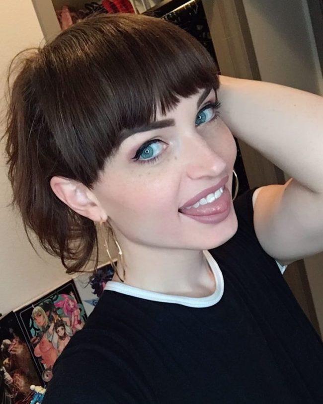 Natalie Mars