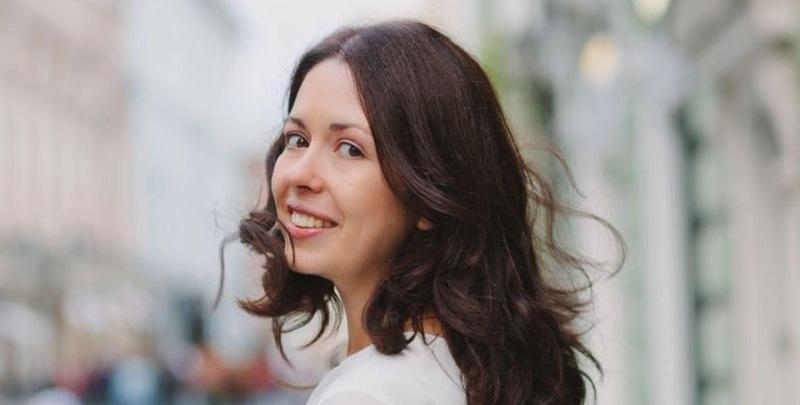 Елена Жосул. Биография. Ведущая, муж, семья, социальные сети
