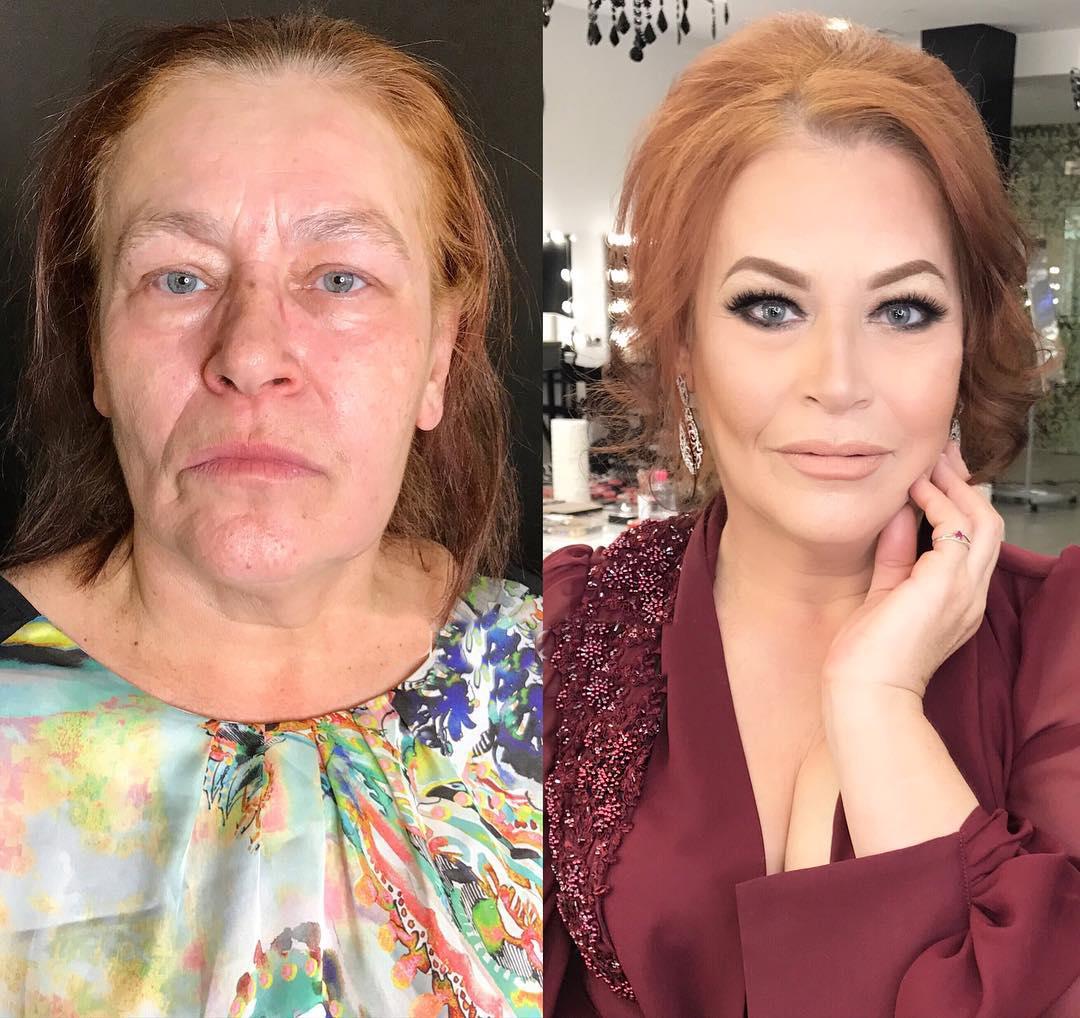 Гоар Аветисян. Биография. До и после похудения, фото, личная жизнь, вес до и после